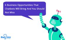 So much so that now everyone wants to build a chatbot and cash in on this trend. Most businesses, both large and small, have incorporated chatbot design in their organizations and are already reaping the advantages. Business Opportunities, Organizations, Opportunity, Bring It On, Technology, Design, Tech, Organizing Clutter, Tecnologia