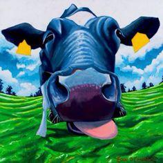 Eoin O'Connor artist