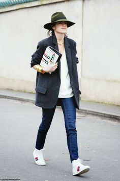 STYLE: HAT GALORE #theghentchronicles - The Manrepeller