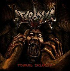 Necropsya – Toward Insanity