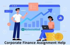 We are providing corporate finance assignment solutions for students in Australia. You can take finance assignment help online at an affordable price.