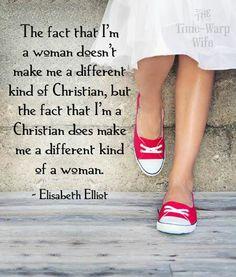 Quote by Elizabeth Elliott