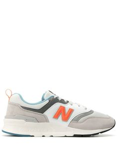 the best attitude fd644 3902e NEW BALANCE NEW BALANCE CM997 SNEAKERS - GRAU.  newbalance  shoes