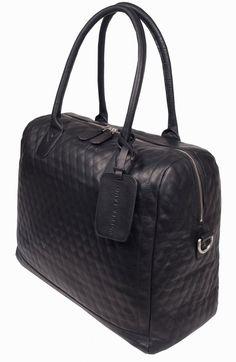 Major Tom, Weekender, Toms, Louis Vuitton Damier, Pattern, Black, Pretty, Beautiful, Style