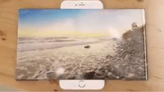 """Filtran nuevo video que muestra una posible pantalla """"roll up"""" del iPhone 7 - https://webadictos.com/2016/02/25/iphone-7/?utm_source=PN&utm_medium=Pinterest&utm_campaign=PN%2Bposts"""