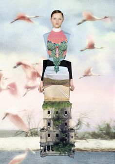 Collage ERNESTO ARTILLO