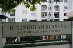 D tinggian Suasana, Bdr Tun Hussein Onn, Cheras - Apt D'Tinggian Suasana, Cheras,Balakong, CAll 019-4116899 / 012-4602022 For Viewing Apartment D'Tinggian Suasana For Rent  3r2b 902sqft P/Furnish Move in Anytime High Floor CAll 019-4116899 / 012-4602022 For Viewing Furniture: Partly Furnished    http://my.ipushproperty.com/property/d-tinggian-suasana-bdr-tun-hussein-onn-cheras-38/