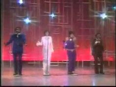 Friends Of Distinction Grazin' In The Grass with lyrics) - YouTube
