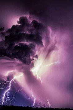 Photos, Beautiful Photo, Updraft Lightning, Glenn Patterson, Amazing Natural, Weather, Amazing Awesome Beautiful Cool, Beautiful Things, Beautiful Mothers