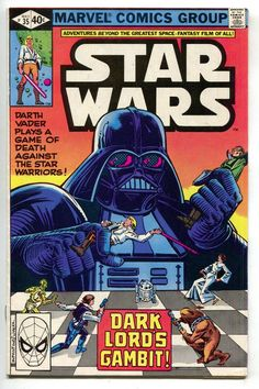 BY Jim Beard The new STAR WARS: VADER – DARK VISIONS five-issue series sets out to explore the diverse sides of the infamous character, shedding light on new aspects of the Dark Lord of the Sith. Star Wars Comics, Star Wars Comic Books, Marvel Comics, Film Star Wars, Star Wars Art, Star Citizen, Lucas Bauer, Sith, Space Fantasy