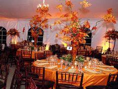 fall wedding ideas 2013