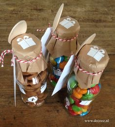 'n Sinterklaas Momentje (pepernoten)
