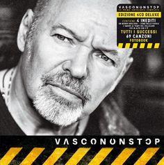 Musica: #Vasco #Rossi  i dettagli di tutte le edizioni della raccolta 'Vasco Non Stop' e cosa c'è... (link: http://ift.tt/2dj9XrW )