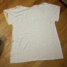 simple t-shirt pattern