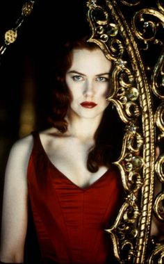 "Number 11 ~ Moulin Rouge. ""The greatest thing you'll ever learn, is just to love and be loved in return."""