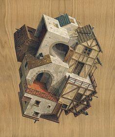 Barcelona Based Artist Cinta Vidal | Artists | Pinterest | Illustrations,  Artist And Paintings