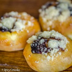 Cas, Doughnut, Sushi, Cooker, Cake Recipes, Spicy, Cheesecake, Food And Drink, Baking
