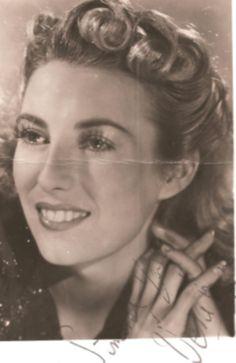 Vera Lynn, 1917 singer, songwriter, actress.