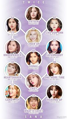 Fondo twice Sana Creditos a quien le corresponda  :3 Nayeon, Kpop Girl Groups, Korean Girl Groups, Kpop Girls, Twice Dahyun, Tzuyu Twice, The Band, Love U So Much, What Is Love