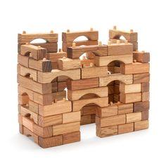interlocking blocks from Nova Natural