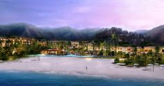Sneak Peek > Dreams Las Mareas Costa Rica: Opening Fall 2014 | About.com Family Vacations