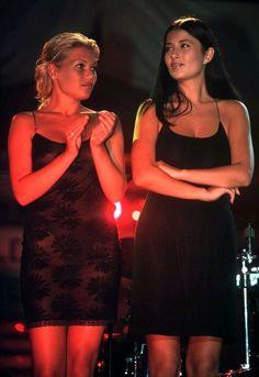 """Fotografii unice cu Gabriela Cristea de acum 13 ani! Uite ce frumoasa era si atunci gazda emisiunii """"Te vreau langa mine"""" de la Kanal D!   Kanal D"""