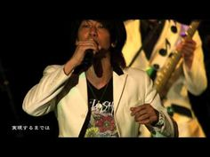 Diamond In Your Heart (vocal:細美武士) / TOKYO SKA PARADISE ORCHESTRA - YouTube
