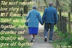 I love old people.. Can't wait tell I am one! (I'm creepy)