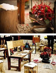 wedding idea. 전통예식에 퓨전을 더한 인사동 민가다헌 전통예식
