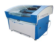 #CNC punch can only stamp processing on #metal materials, the thickness is generally not more than 6mm..http://goo.gl/BwJQgP