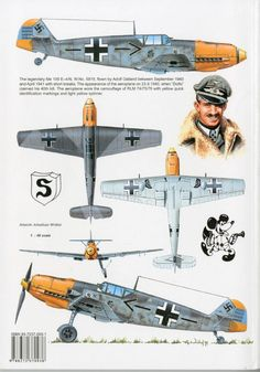 Great Military Battles, A History of Warfare Ww2 Aircraft, Fighter Aircraft, Military Aircraft, Fighter Jets, Luftwaffe, Adolf Galland, Focke Wulf, Aircraft Painting, Ww2 Planes