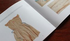 Pages of The Lost and the Found exhibition catalogue. Click the link to buy it. £5.50 + postage.