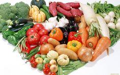High Resolution Wallpaper vegetables