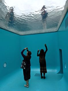 WEBS OF SIGNIFICANCE: Leandro Erlich and more at Kanazawa's 21st Century Museum of Contemporary Art