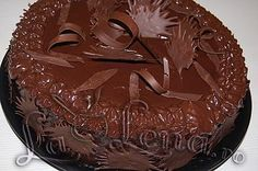 Chocolate Pictures, Chocolate Heaven, Deserts, Birthday Cake, Pudding, Sweets, Food, Wings, Mascarpone