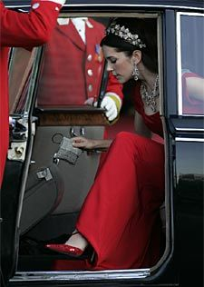 Princess Mary of Denmark (January 2005 - February 2010) - Page 66 - the Fashion Spot