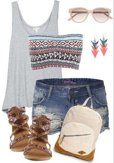 Love this for summer