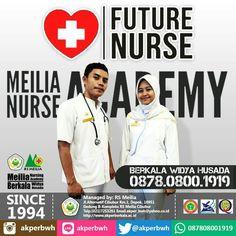 Future Nurse #karir #perawat #akademi #keperawatan #akperberkala #akperbwh #akper #penerimaan #pendaftaran #kampus #kuliah #mahasiswa #perguruantinggi #pts #jalurmandiri #rsmeilia #cibubur #depok #cileungsi #bekasi #bogor #tangerang #jakarta #indonesia