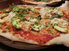 Rakkaudesta ystäviin, ruokaan ja juomaan - Roomalainen illallinen uudessa Rossossa - Starbox