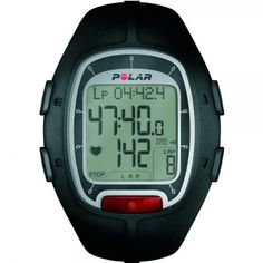 Polar RS100 Heart Rate Monitor and Stopwatch * Find out more about the great product at the image link.