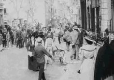 Gibraltar - links to a 1911 film of Main Street, Gibraltar. Website contains a collection of old films of Gibraltar. Source: http://giboldfilms.blogspot.co.uk/