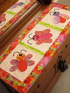 Sunbonnet Sue: Free Sunbonnet Sue Quilt Pattern.