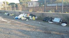 Reggio Calabria, degrado ed incuria presso la nuova torre di controllo di S…