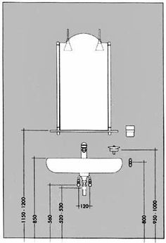 Great Bathroom Decor And Design - Top Style Decor Bathroom Design Layout, Bathroom Design Small, Bathroom Interior Design, Modern Bathroom, Bathroom Plans, Bathroom Plumbing, Bathroom Fixtures, Bathroom Dimensions, Plumbing Installation