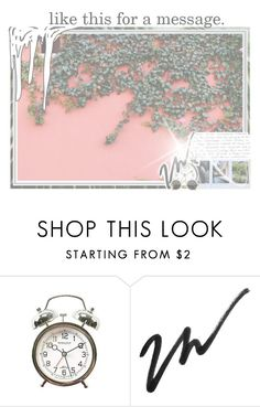 """""""like for a message from my singles :)"""" by crybbies ❤ liked on Polyvore featuring beauty, KEEP ME and temporaryfixes"""