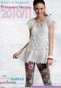 Me encanto… definitivamente…es hermosa!!!! | Mi Rincon de Crochet