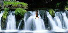 O que te separa dos seus sonhos é só o salto – aprenda como superar o medo de pular | Nômades Digitais