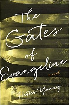 A Southern Gothic mystery debut that combines literary suspense and romance with a mystical twist, THE GATES OF EVANGELINE is a story that readers of Gillian Flynn, Kate Atkinson, and Alice Sebold won't be able to put down.