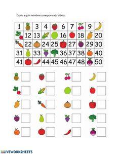 First Grade Math Worksheets, Kindergarten Math Activities, 1st Grade Math, Preschool Math, Kindergarten Worksheets, Numbers Preschool, Basic Math, Math For Kids, Fun Math