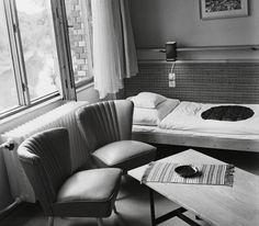 A tipikus műbőr fotelek